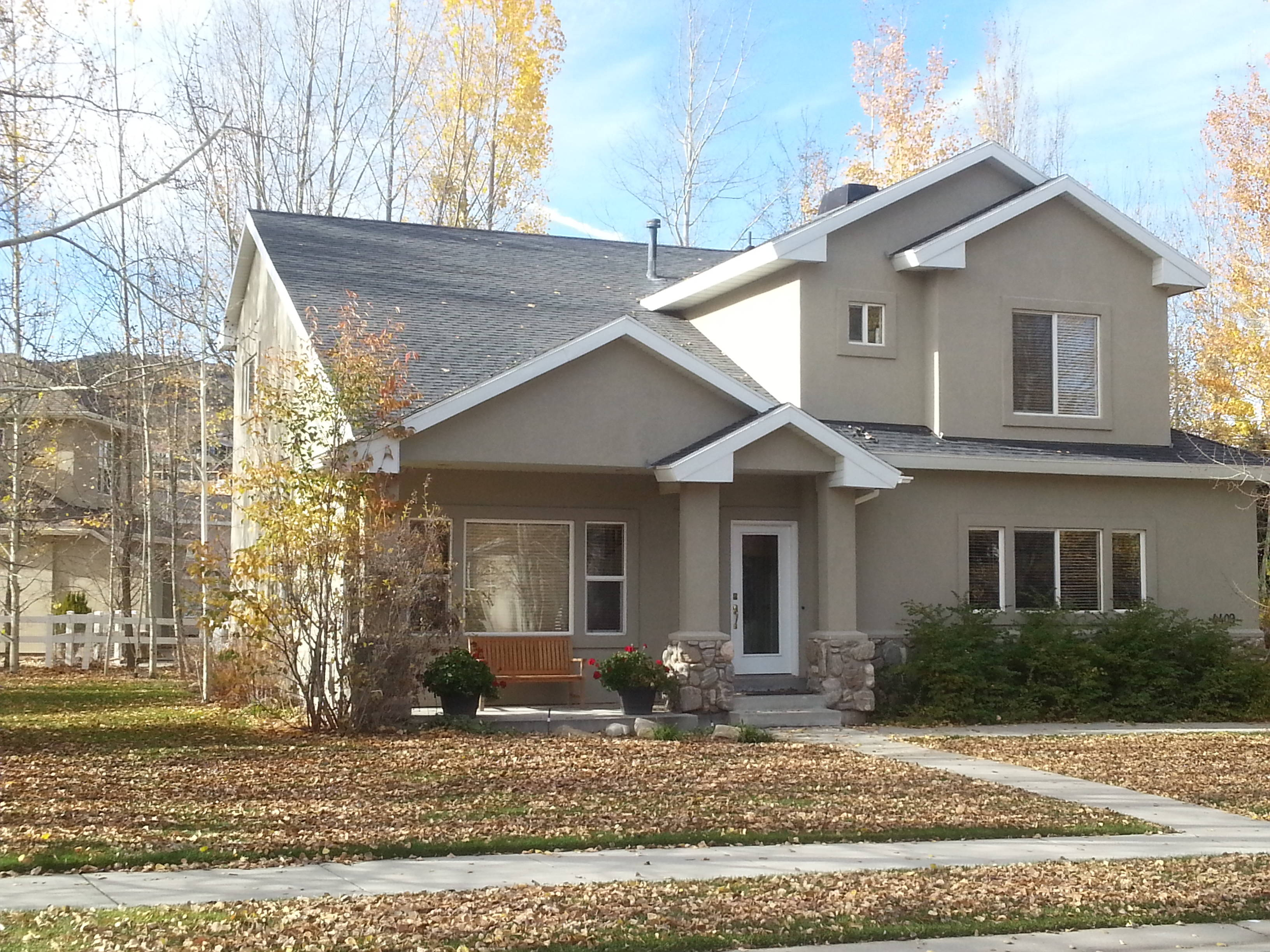 Homes For Sale In Castle Rock Co