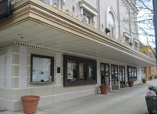 Everett Theater 1