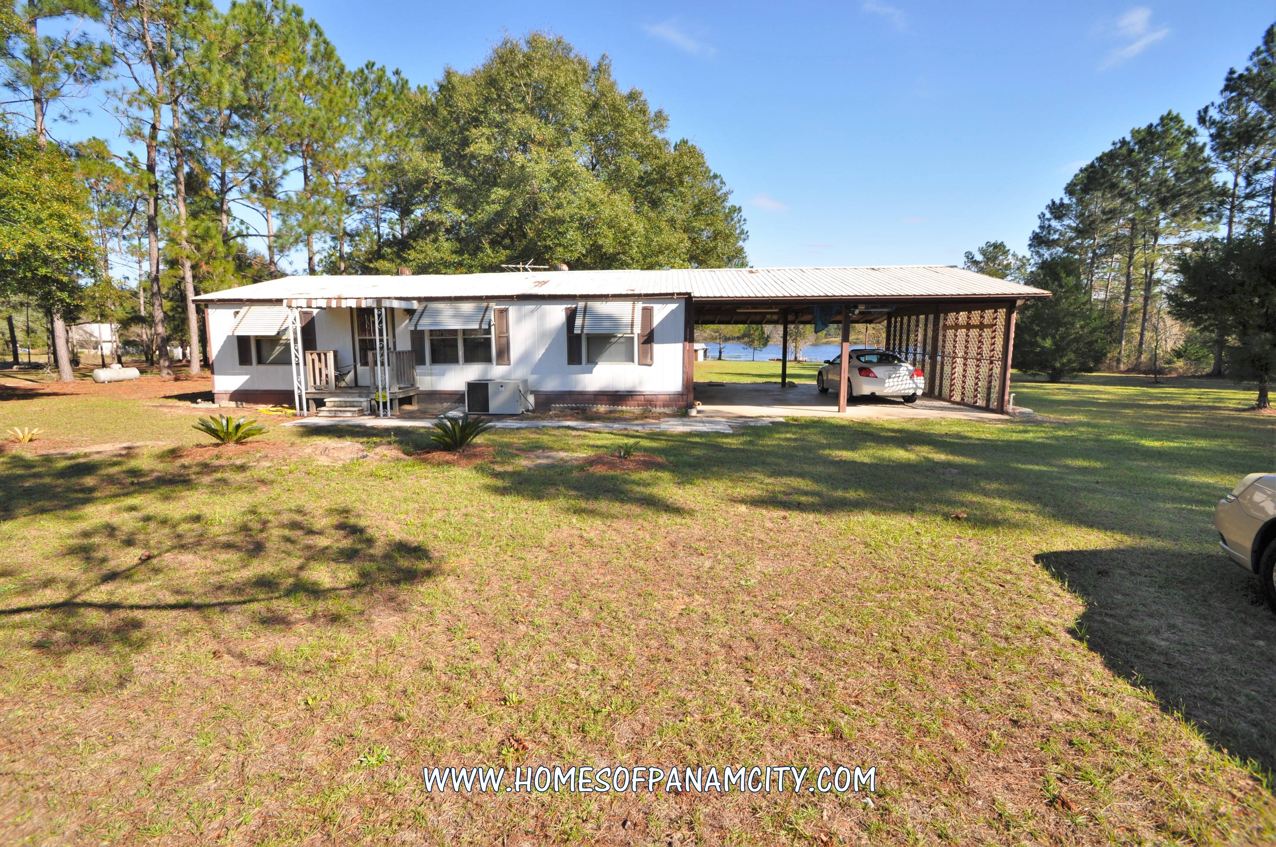 new listing in panama city area alford fl