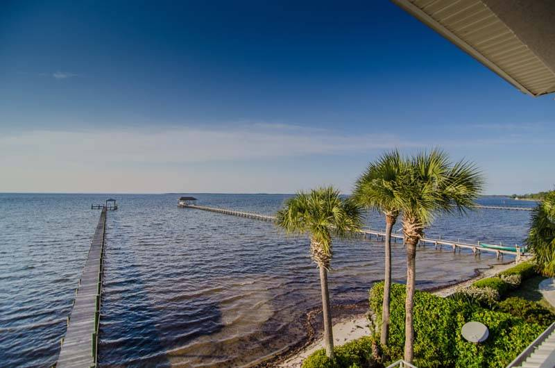 mansion for sale waterfront panama city florida by team