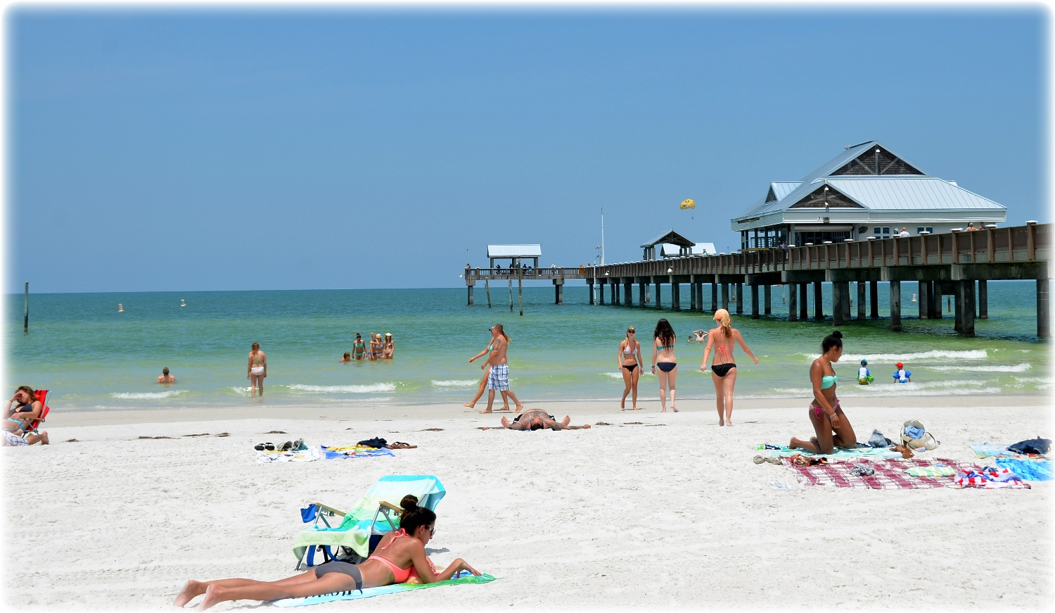 Vacation Condos In Clearwater Beach Florida
