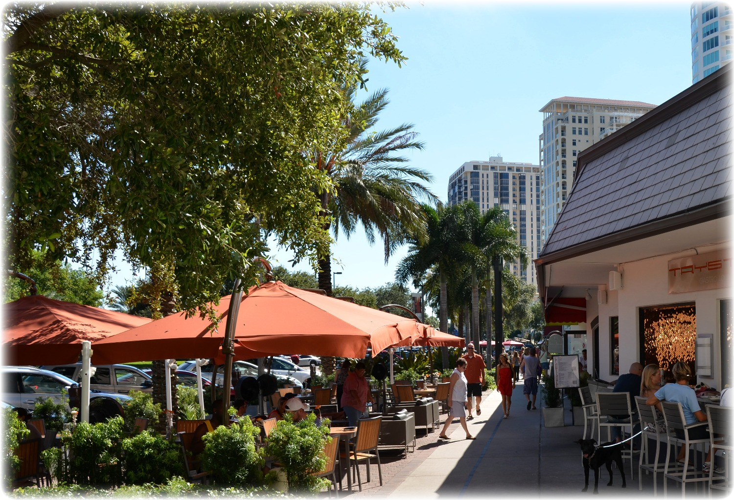 New Restaurants In St Pete Beach Fl