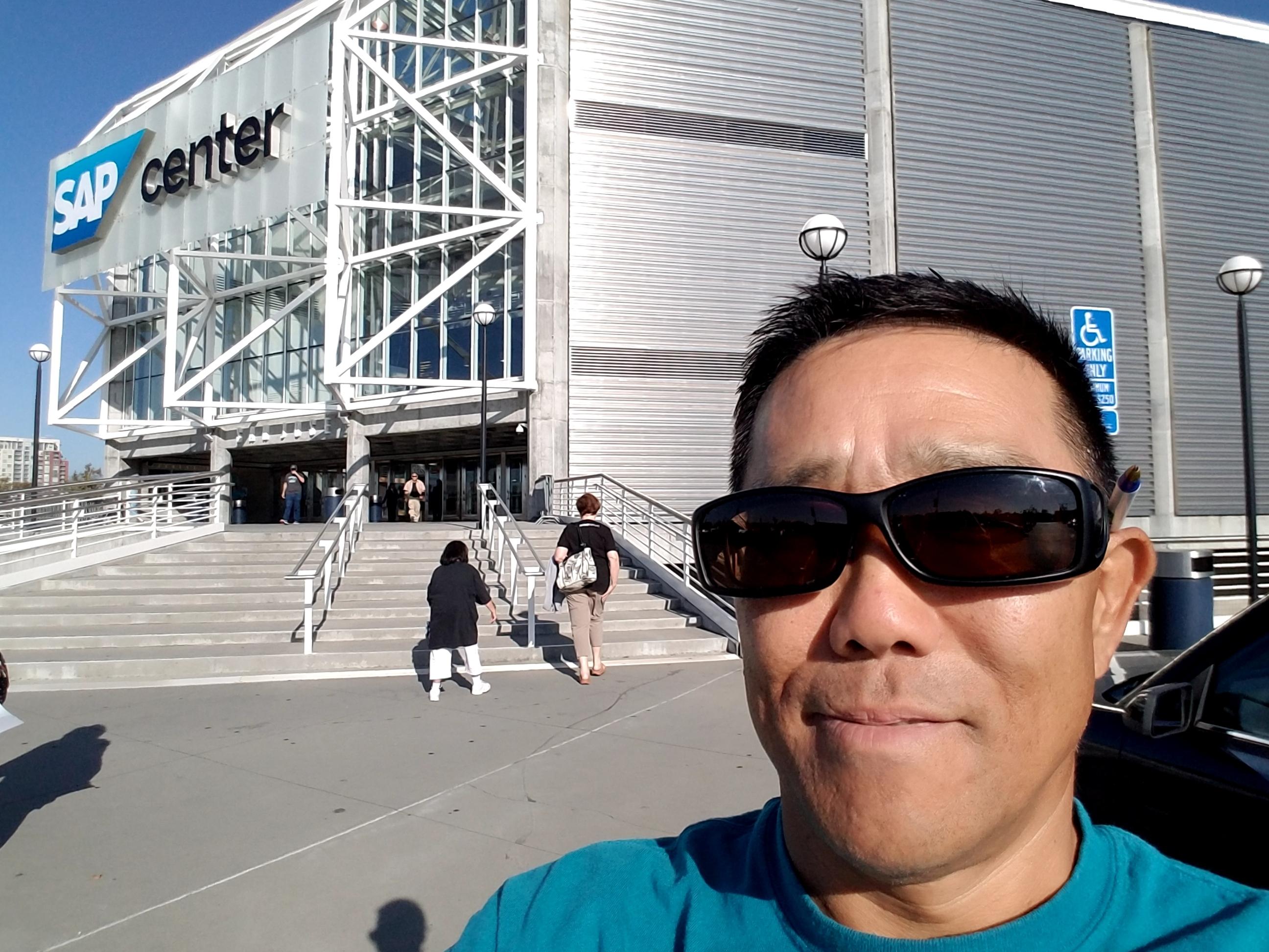 SAP Center, James Endo, Broker, 408-560-9021