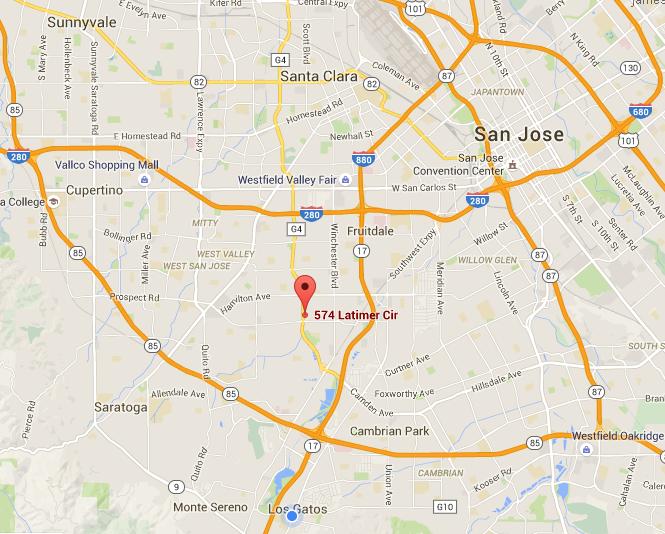 Mission Grove Condos in San Jose, CA, 95127