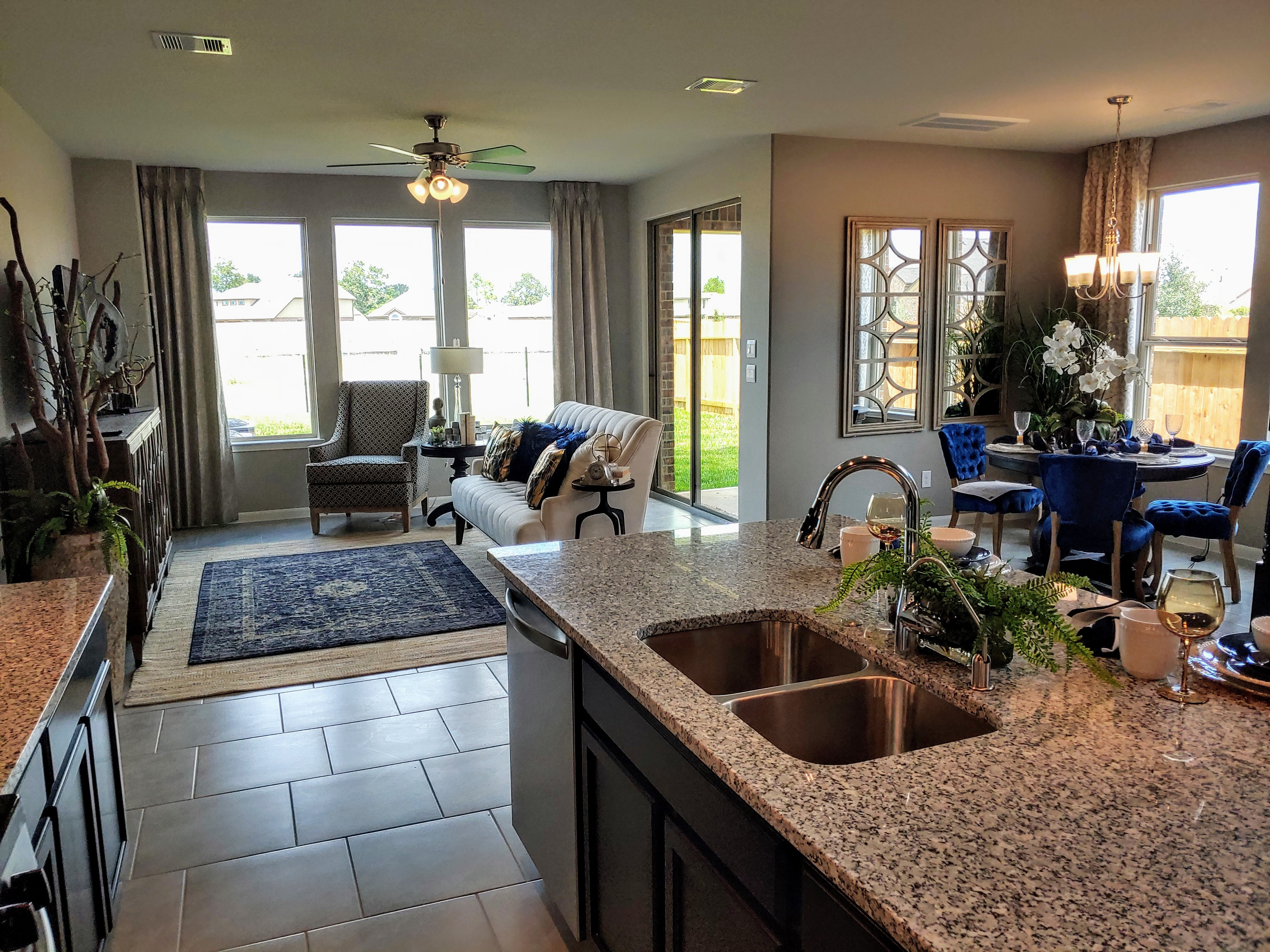 Pearland Townhomes for sale James Potenza