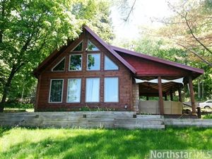 Lake Home for Sale in Emily, MN