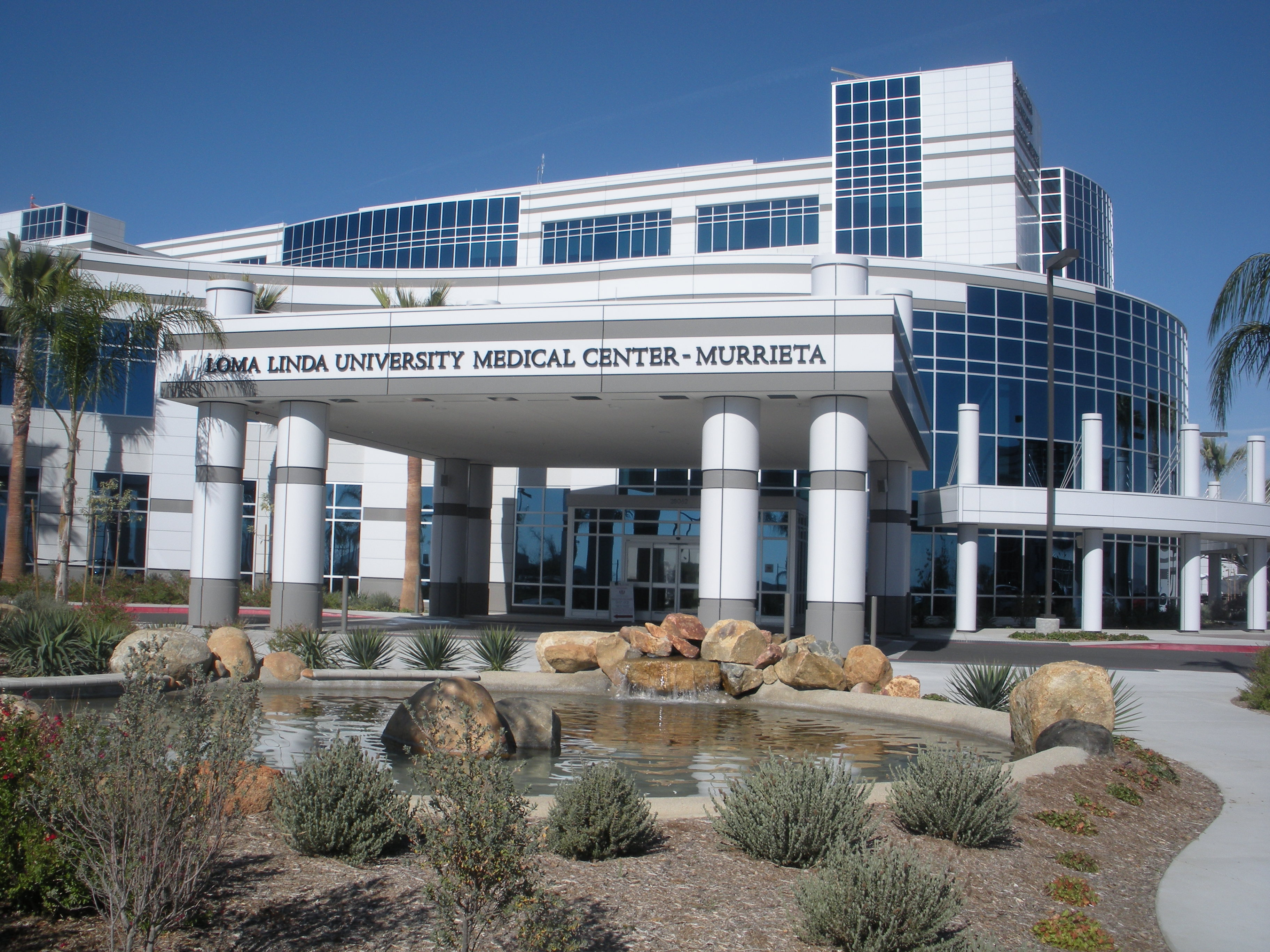Loma Linda University Murrieta