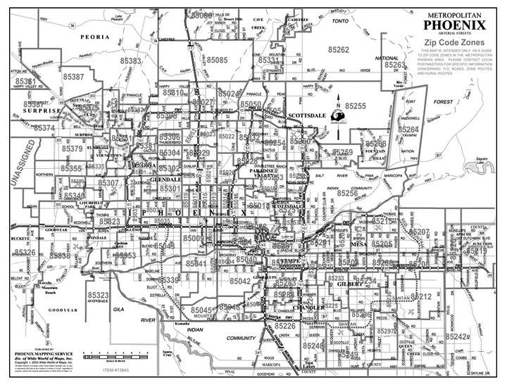 Median Sales Prices for Metro Phoenix