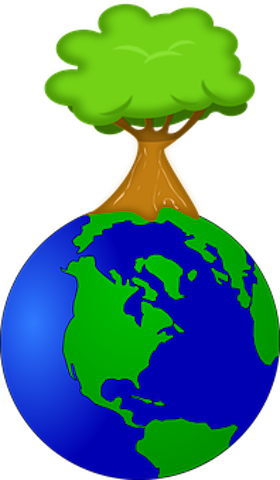 5 fun ways to celebrate earth day in south florida rh activerain com Earth Clip Art for Teachers Earth Day 2016 Clip Art