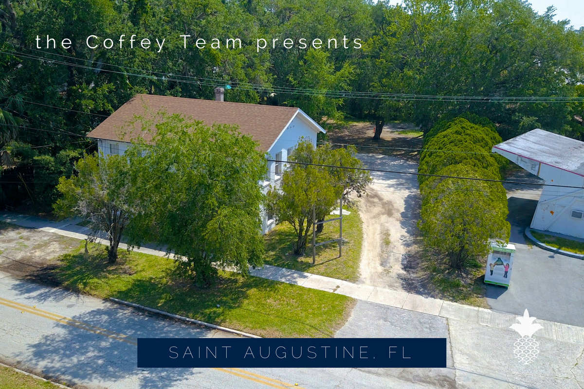 Multi-family home for sale in Saint Augustine- An amazing lifestyle awaits you when you buy this Saint Augustine multi-family home for sale.
