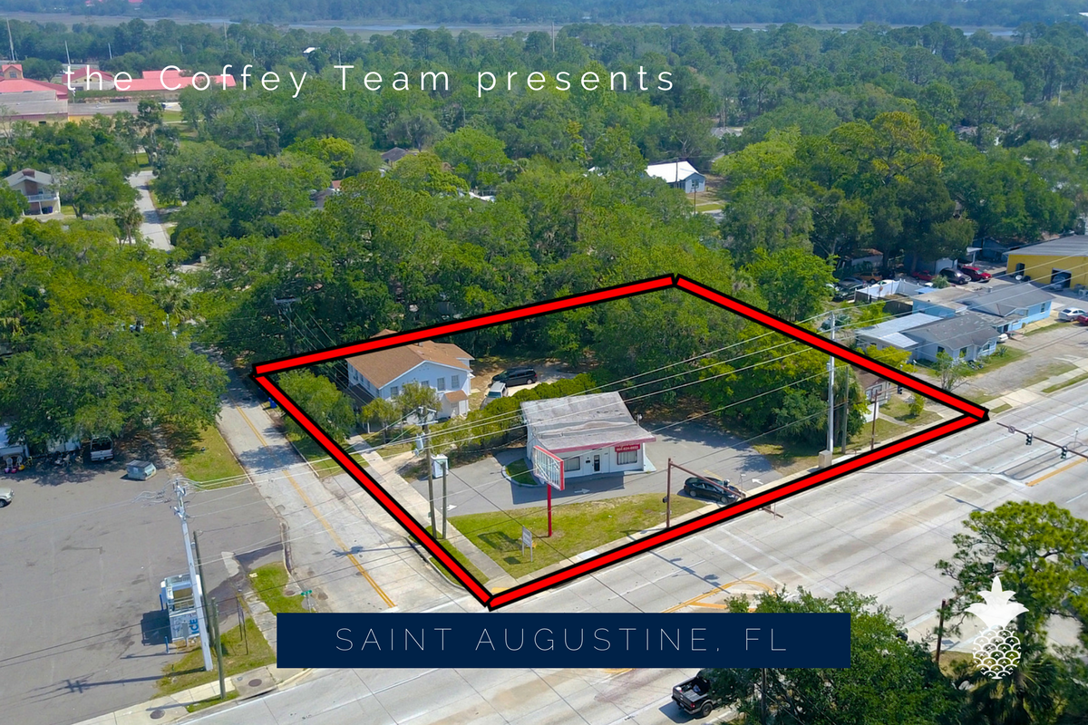 Saint Augustine real estate properties- Experience the benefits of having rental units with this Saint Augustine multi-family home for sale.