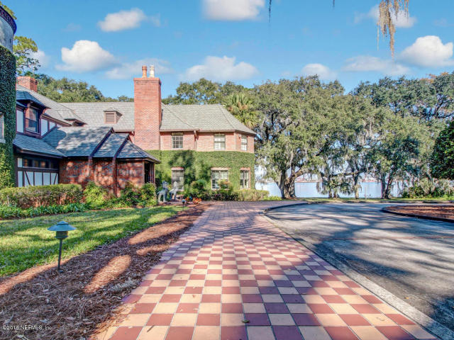 Historic Properties for Sale in St. Augustine FL- Discover why St. Augustine FL is a great place to call home.