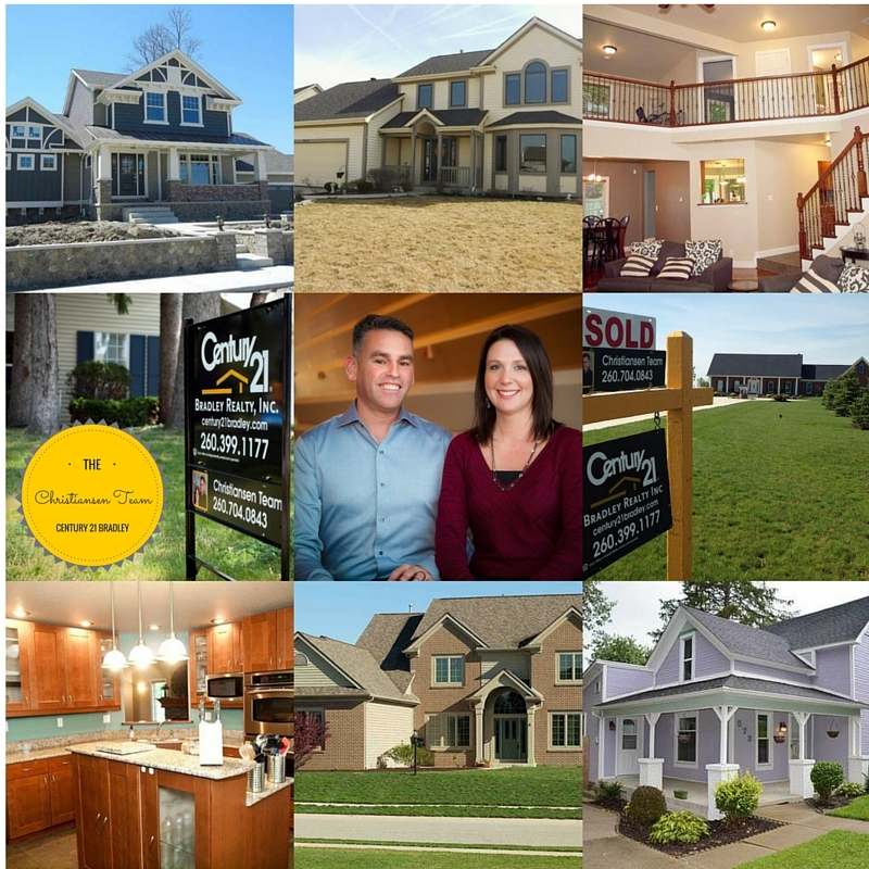Fort Wayne real estate market Century 21