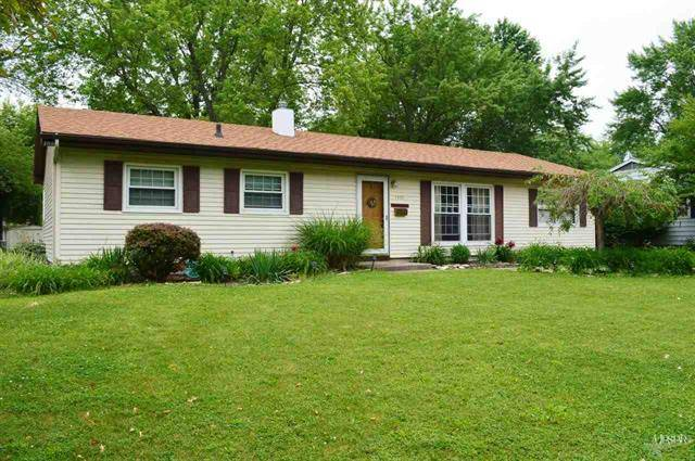 Homes for sale in Avalon in Fort Wayne