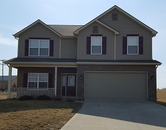 Homes for sale in Shearwater in Fort Wayne