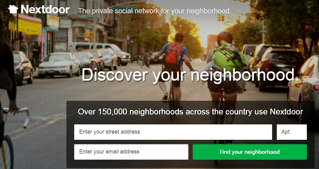 Nextdoor Guide For Real Estate Agents