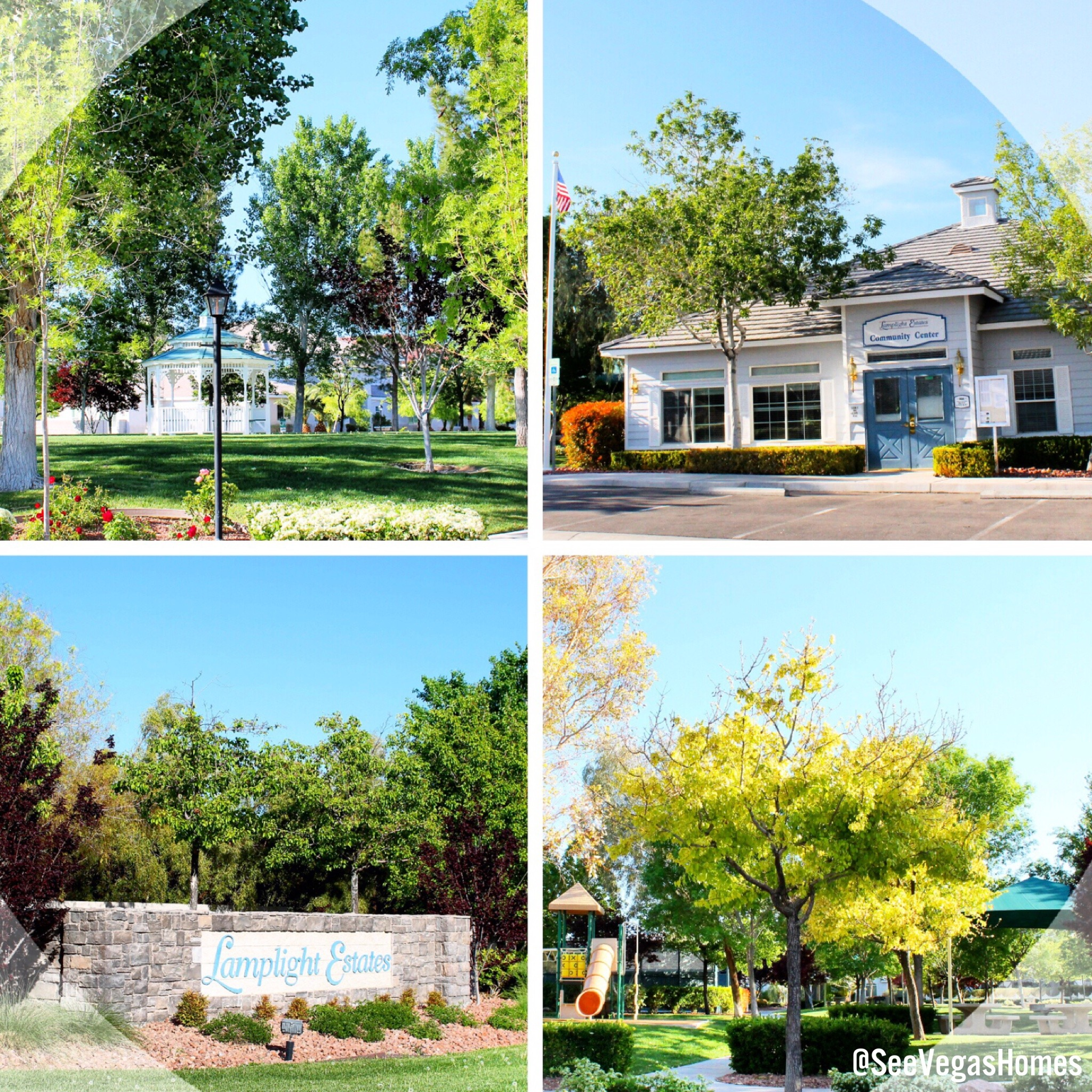 Lamplight Estates 89131 Homes For Sale