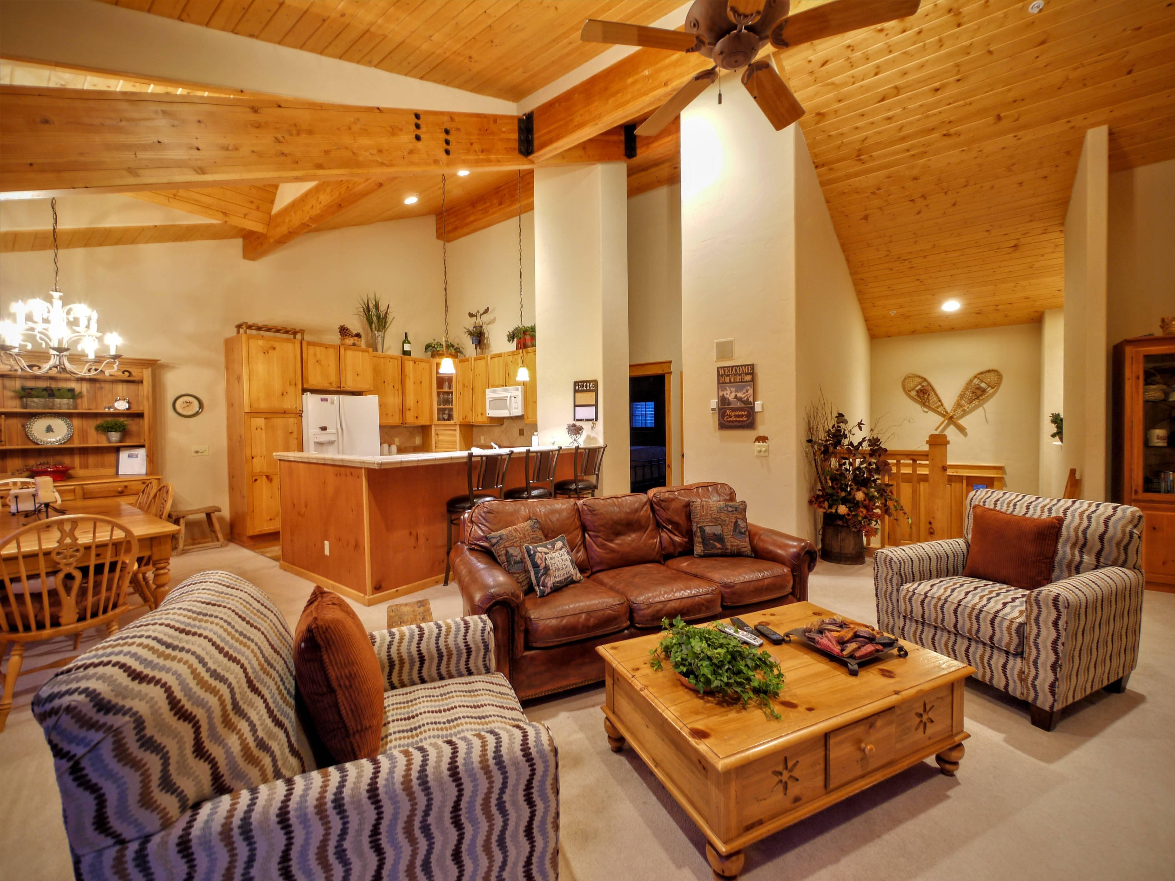 campfire mountain homes for sale keystone colorado