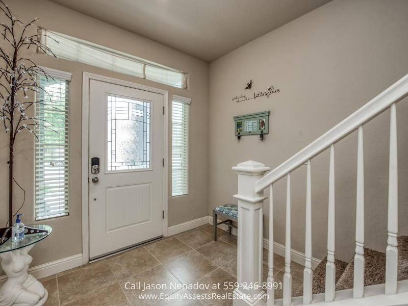 Home for sale in Clovis CA- Privacy and retreat are yours to enjoy in this Clovis CA home.