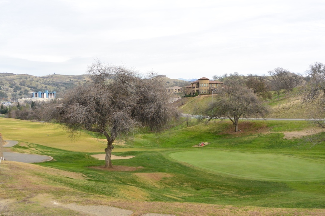Custom Homes For Sale at Eagle Springs Country Club Friant, CA. 93626