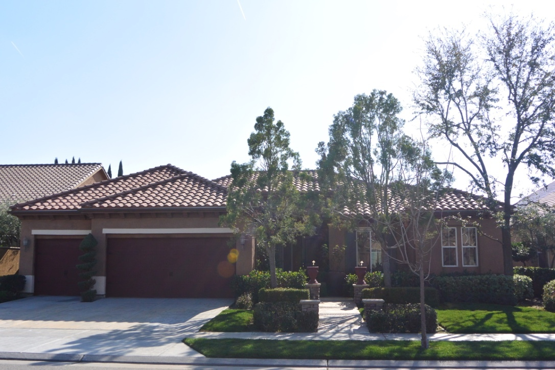 What are homes selling for at harlan ranch in clovis ca for Harlan ranch