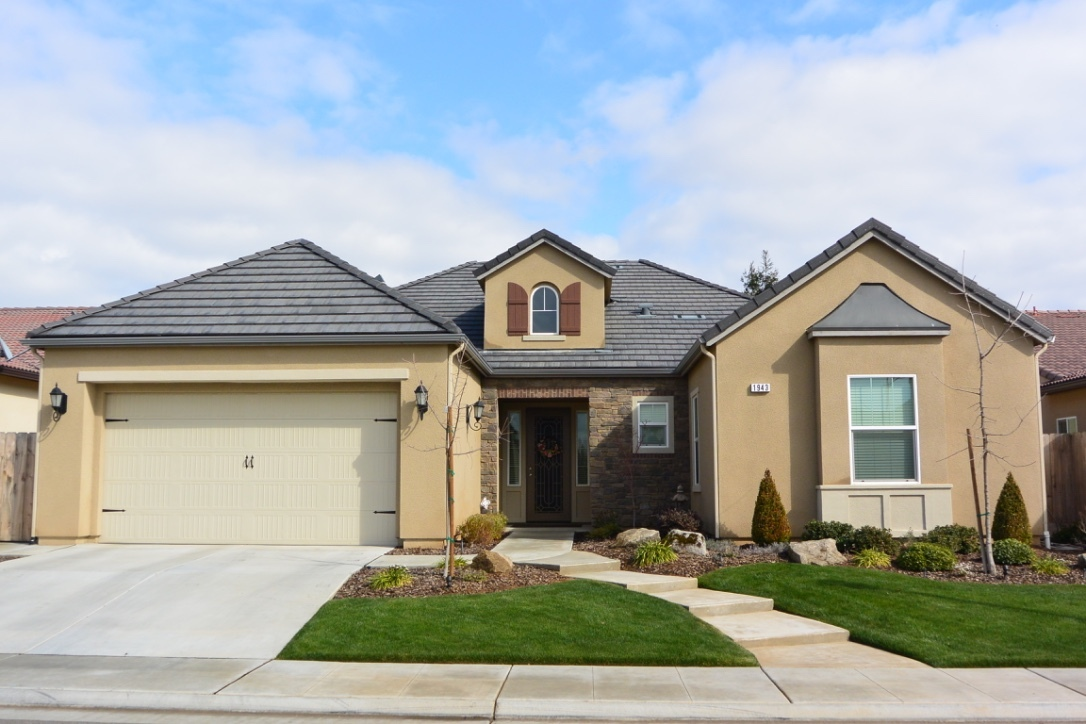 New Construction Wilson Windsor Models at Harlan Creek Clovis CA 93619