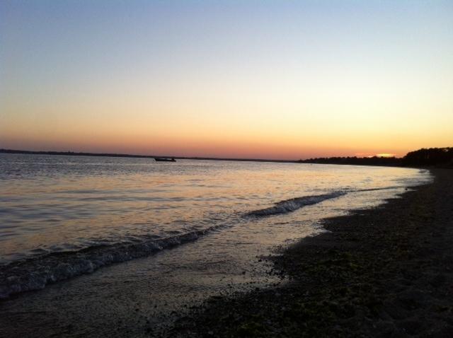 Barrington Beach
