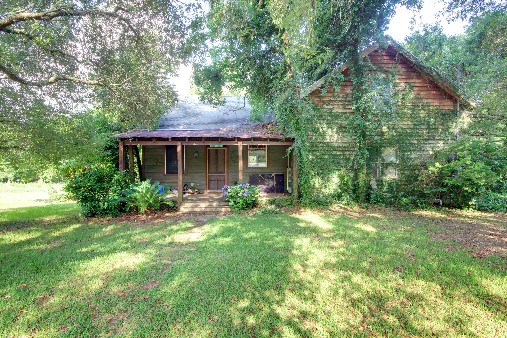 Rustic Cottage In Fairhope Al For Sale By Jason Will