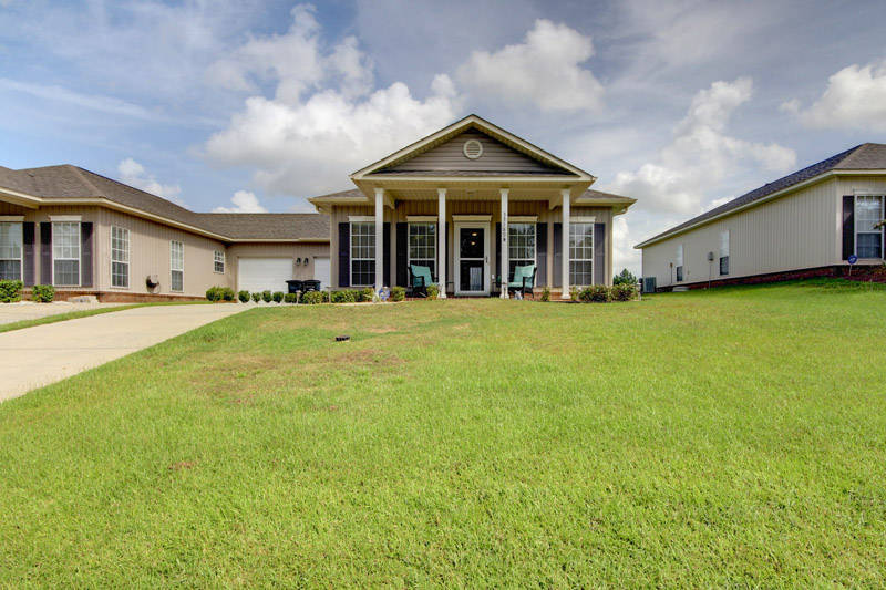Stables Drive Spanish Fort, AL Home
