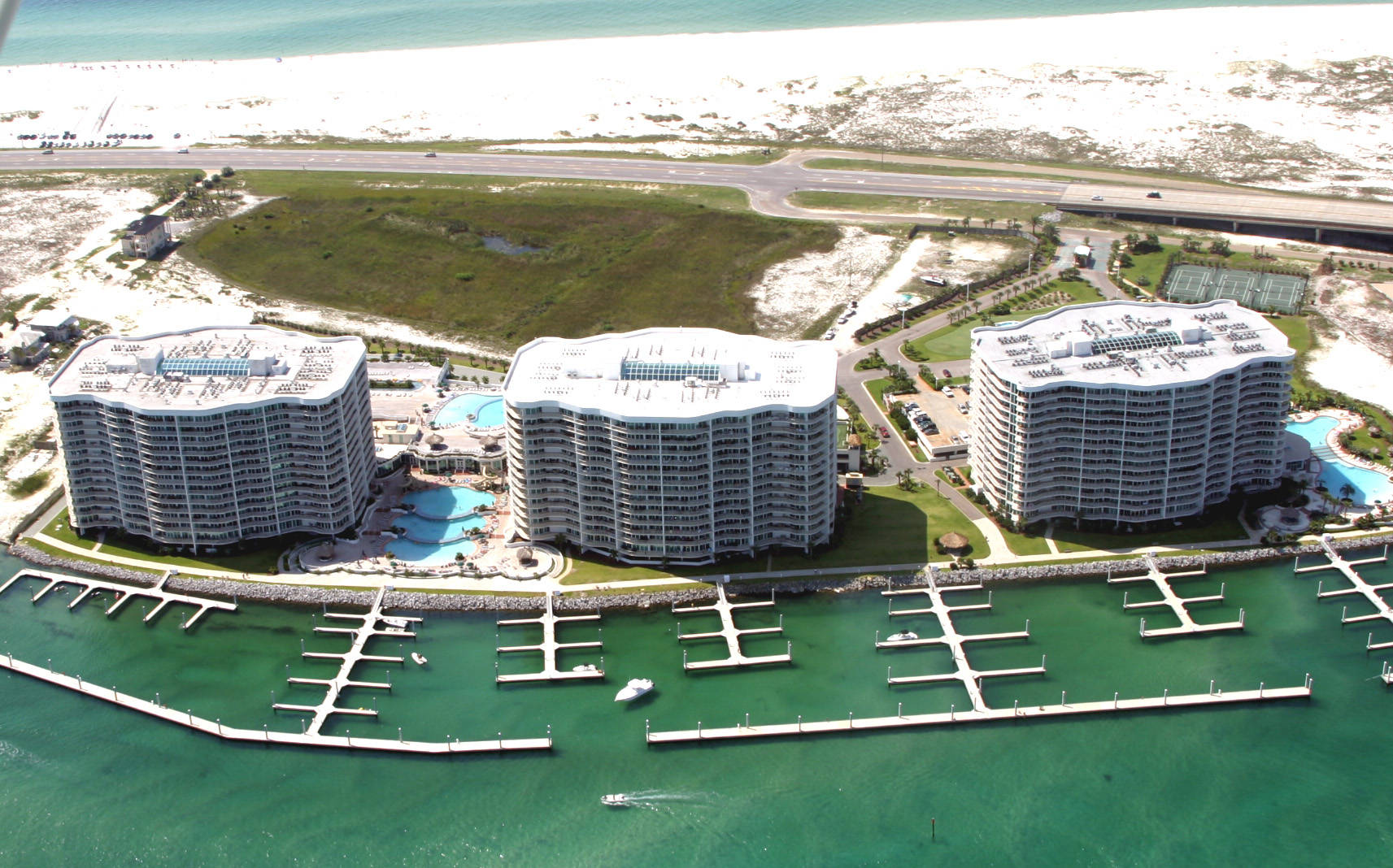 Caribe Resort Orange Beach Al Ytd S