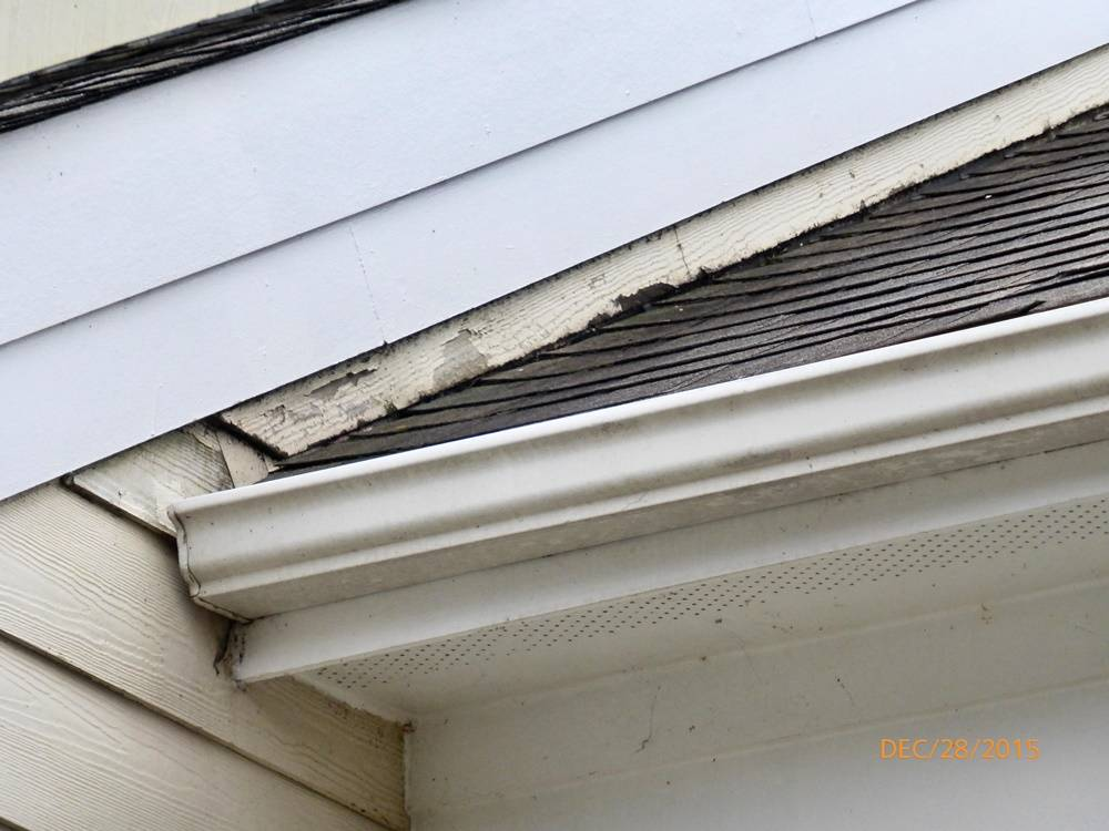 When James Hardie Siding Is Installed Improperly