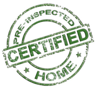 Pre Inspection of your Home
