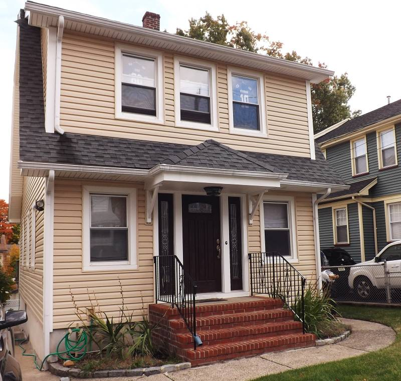 78 Edison Ave Nutley Nj Colonial For Sale