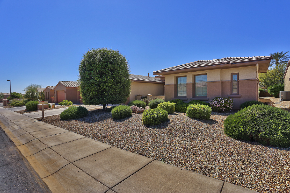 sun city grand 4 bedroom 3 bath home for sale surprise az 85374