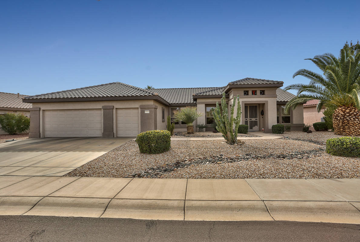 Homes For Sale In Sun City West Az