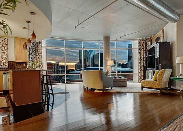 Courtside Condos For Sale Uptown Charlotte Nc
