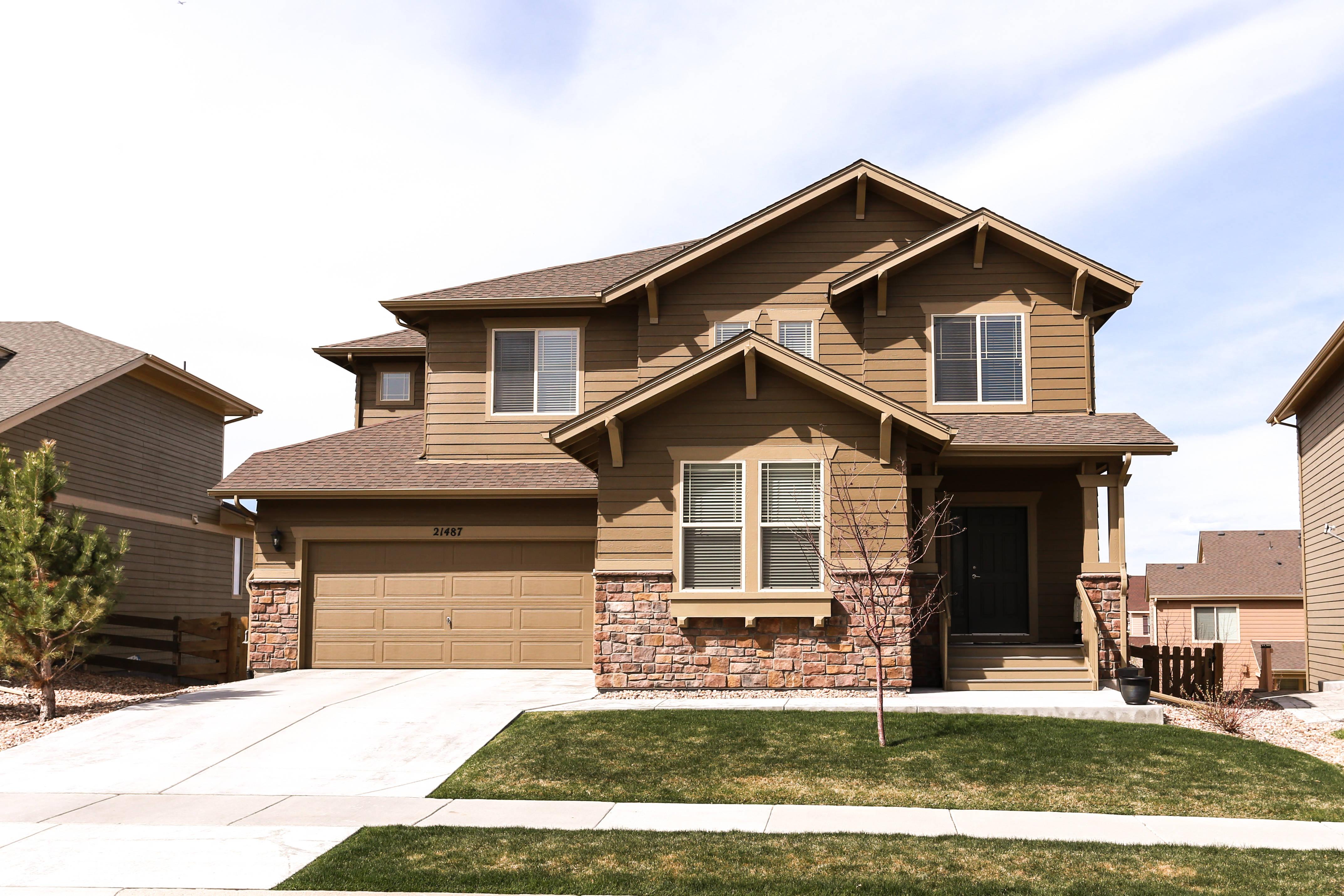 Montclair Denver Co Home For Sale Denver Co Neighborhoods