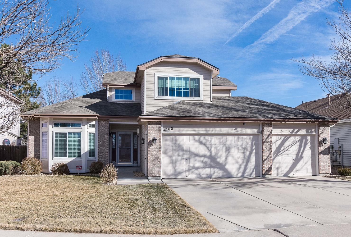 home for sale summit park aurora co 80014