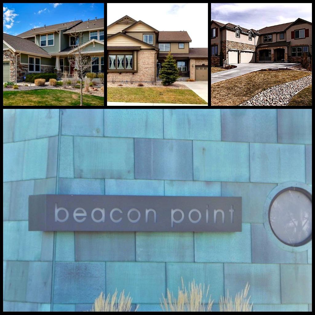 Beacon Point - Aurora, CO  80016