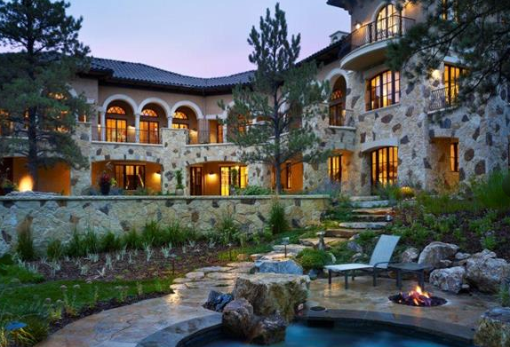 Captivating Luxury Home Sales   Denver CO October 2014
