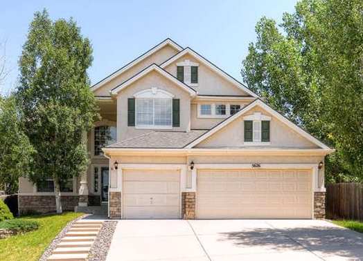 Homes For Sale In Saddle Rock Ridge Aurora Co