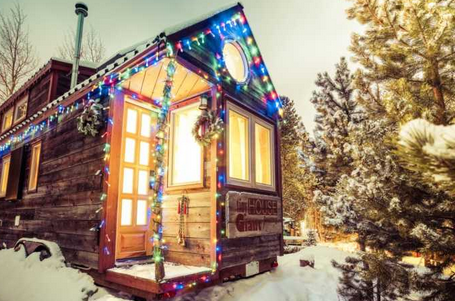 tiny house denver. Tiny House Denver H