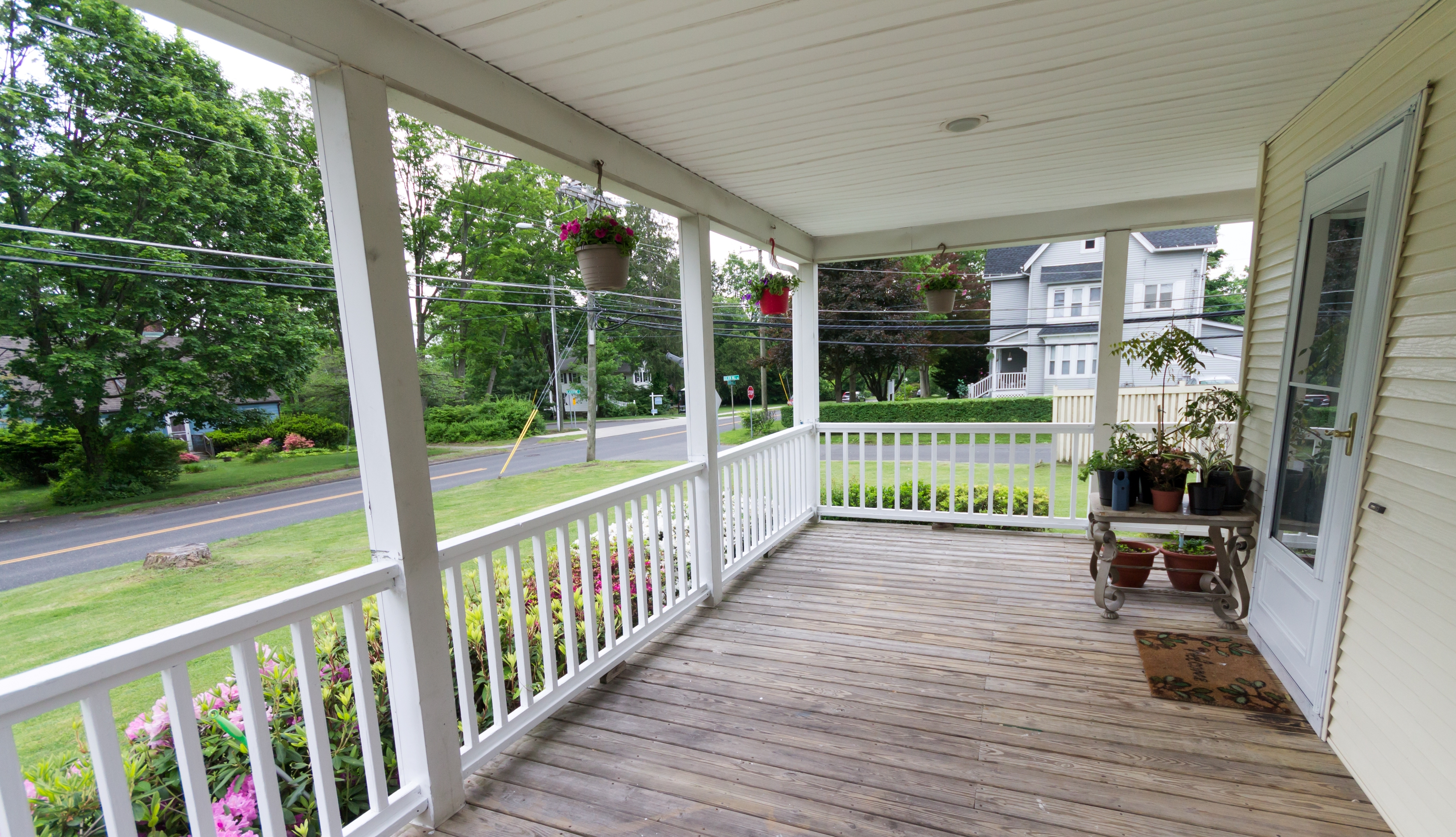 Just Sold Colonial Home In Danbury Ct Real Estate Trend