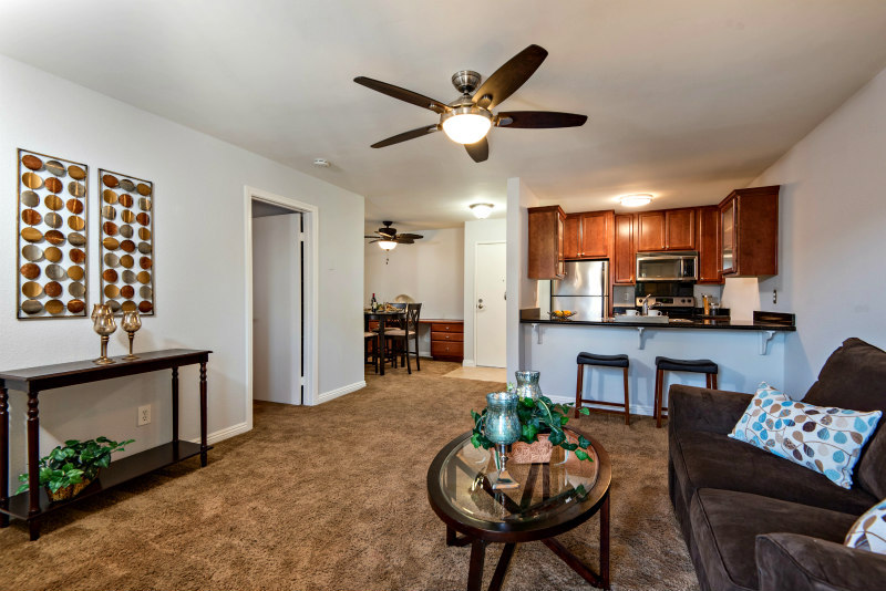 1 Bedroom Condo For Sale At Tuscany Place In San Diego