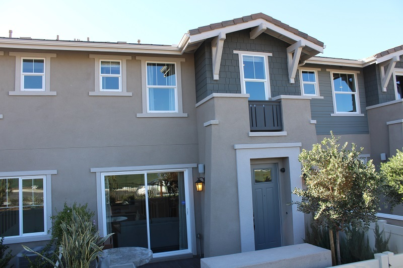 Townhomes in Carlsbad