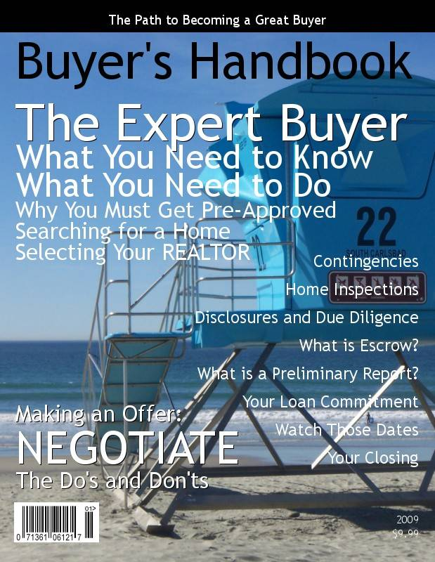 My Buyer Handbook