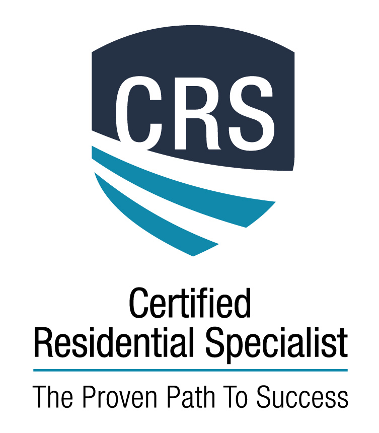 Certified Residential Specialist (CRS) logo