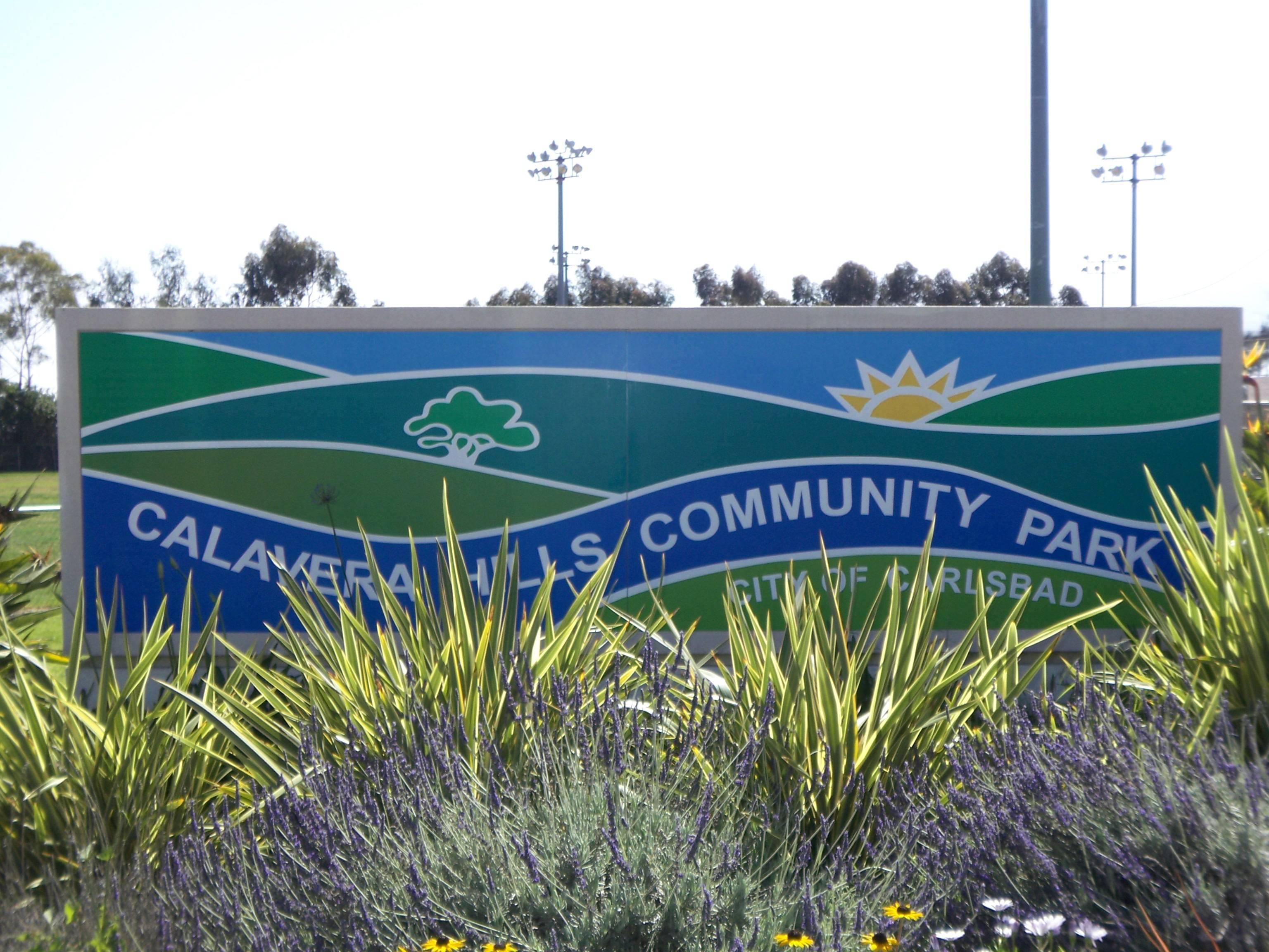 Calavera Hills Community Park