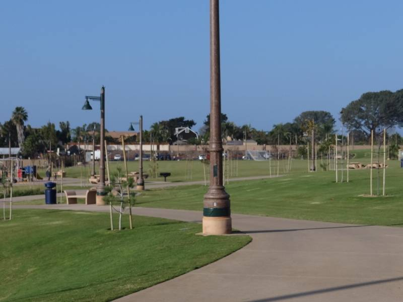 Maggie Houlihan Memorial Dog Park Hours