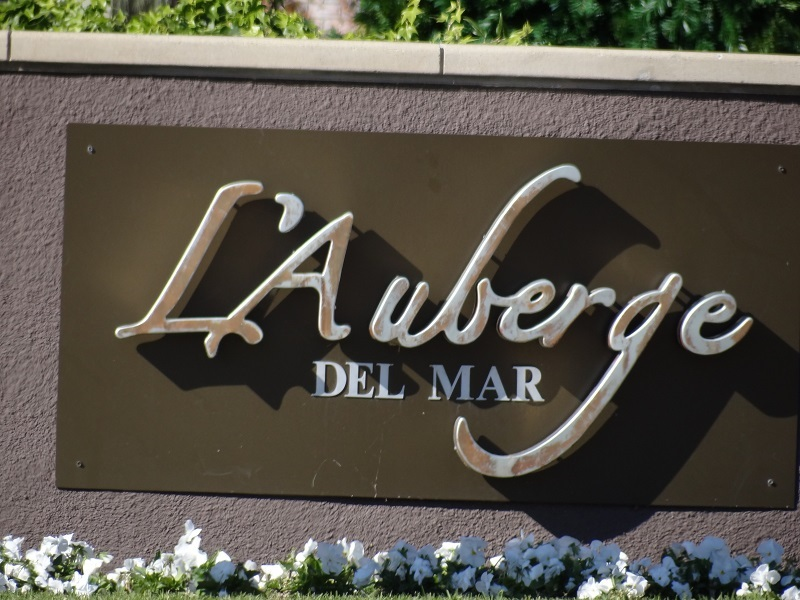 L'Auberge Resort and Spa in Del Mar